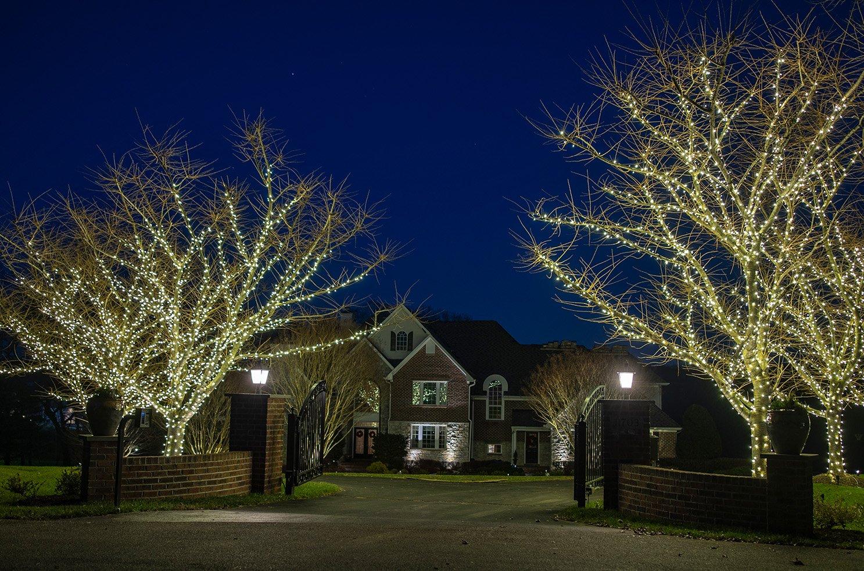 installer for christmas lights
