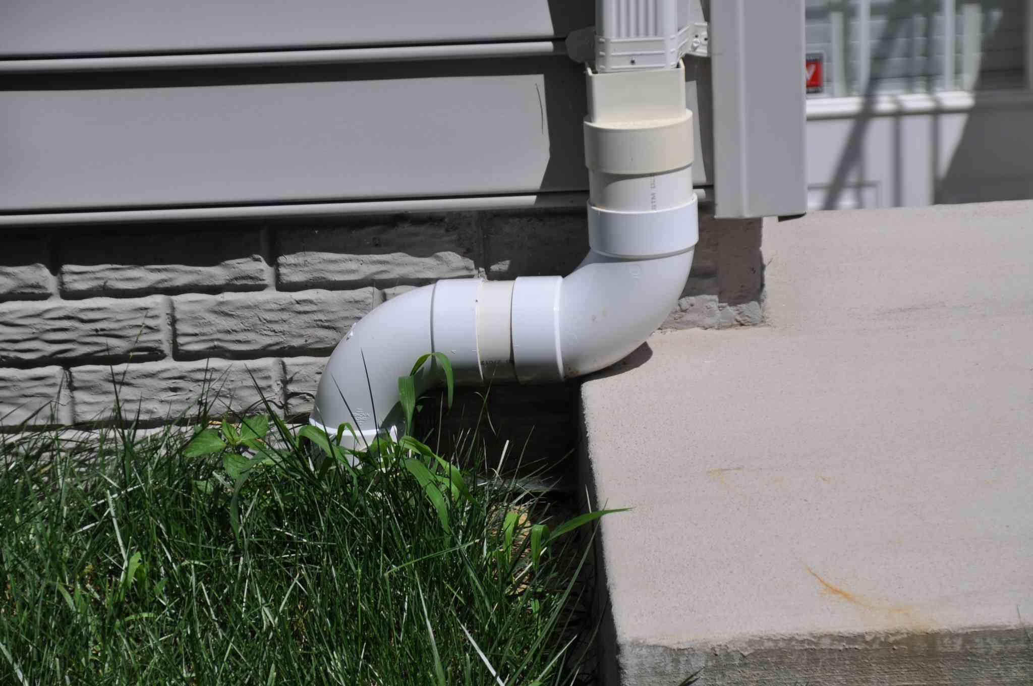 montgomery county drainage mitigation