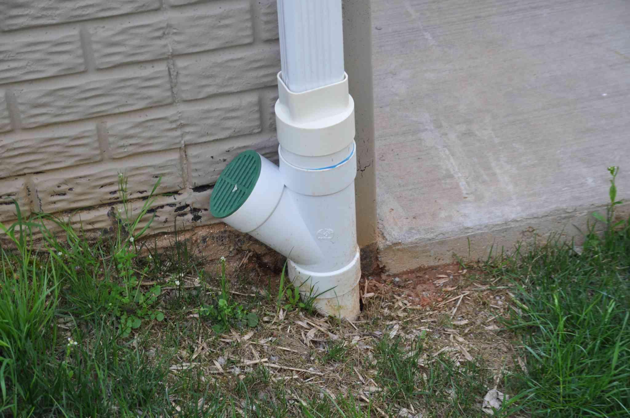 howard, montgomery county drainage mitigation