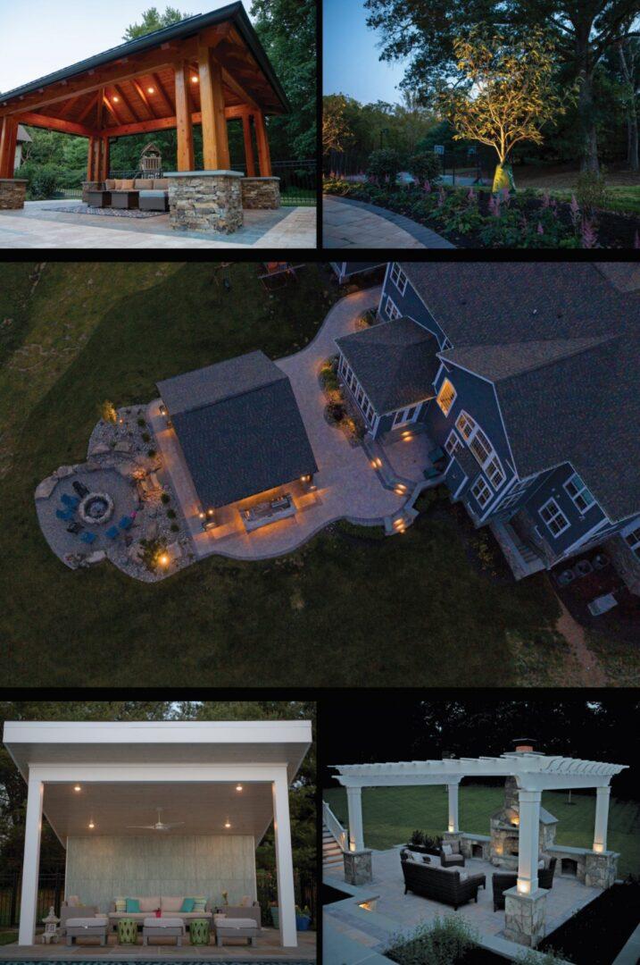 home lighting upgrades