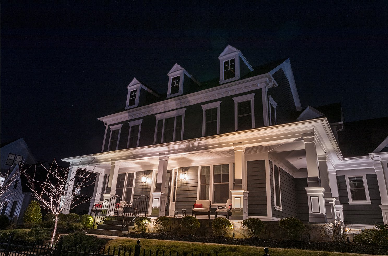 best landscape lighting for your home