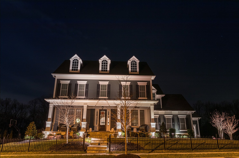 landscape lighting for your home