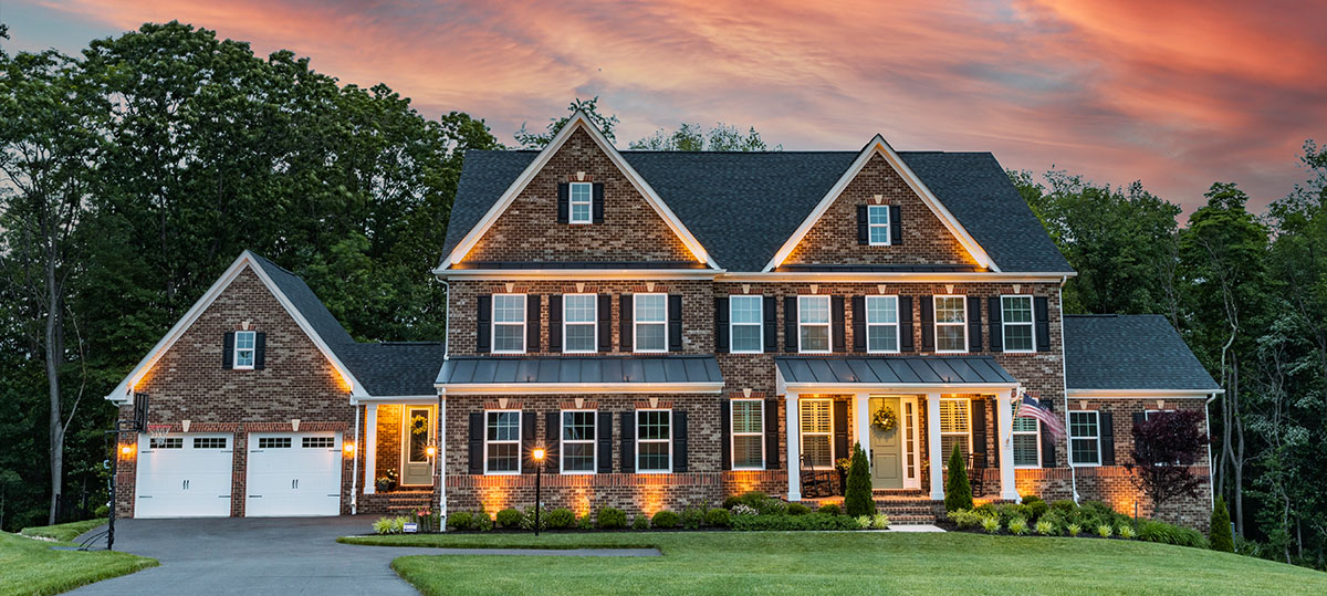howard county outdoor landscape lighting for your home